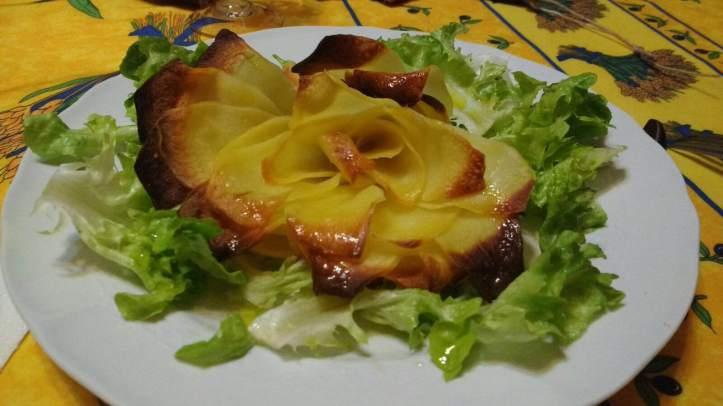 La cucina Pia patate al burro piatto della longevità cucina tradizionale ricette buone ricette veloci ricette culinarie come usare le patata ricette abruzzo cucina italiana