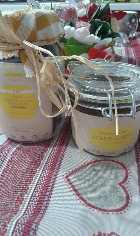 preparato-di-chocolat-e-scrub-corpo-la-cucina-pia